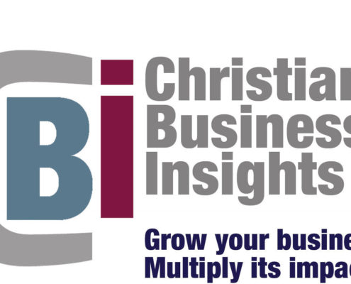 Podcast - Christian Business Insights