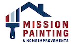 Mission Painting and Home Improvements logo 150
