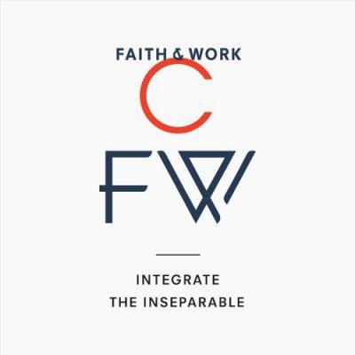 Podcast - Faith & Work